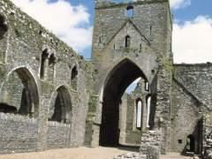 Irlanda, retorno a una época medieval entre castillos y paisajes verdes