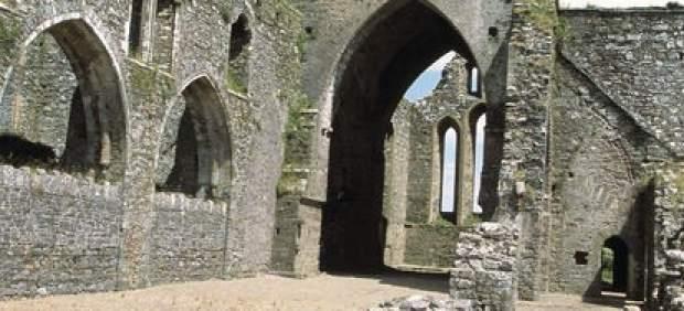 Abadía de Wexford-Dunbrody