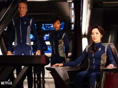 'Star Trek' revela al primer personaje gay de la franquicia