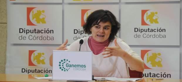 María Ángeles Aguilera