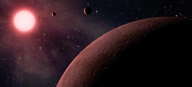 Telescopio Kepler, NASA