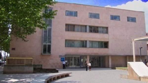 Centro de Salud Espartero