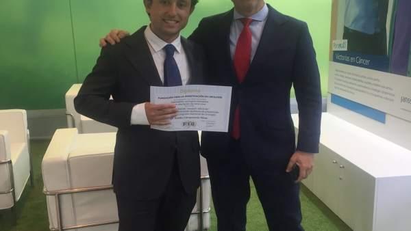 Premio al hospital de Jerez por su unidad de urología