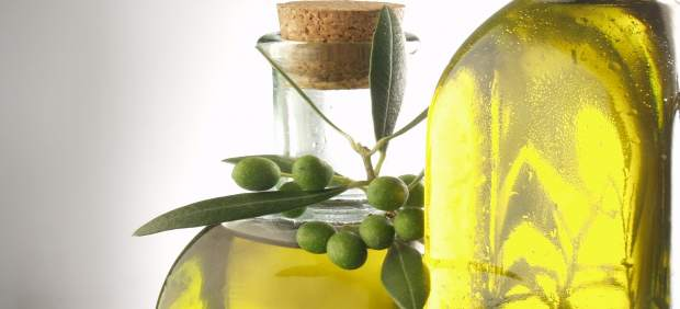 El aceite es uno de los productos estrella de la agroalimentación aragonesa.