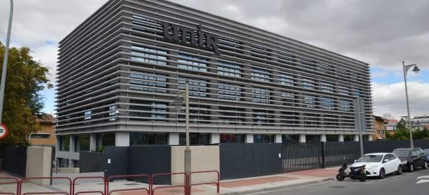 Nueva sede de la UNIR en Logroño