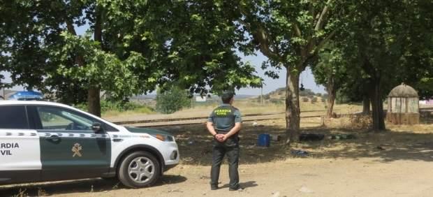 'Detenido En Jerez De Los Caballeros Por El Robo De Un Cordón De Oro Por El Proc