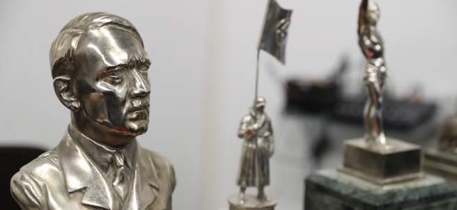 Hitler, nazis
