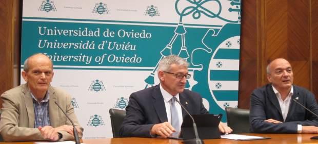Presentación del proyecto de la Universidad de Oviedo 'Q.THEATRE'.