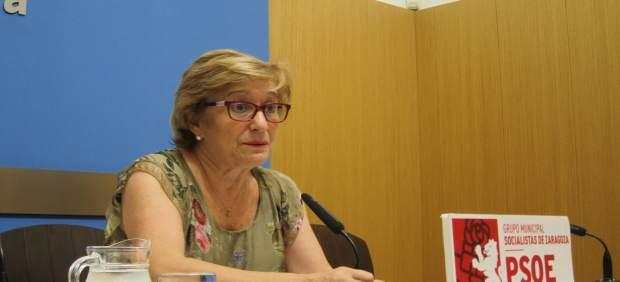 Lola Campos (PSOE)