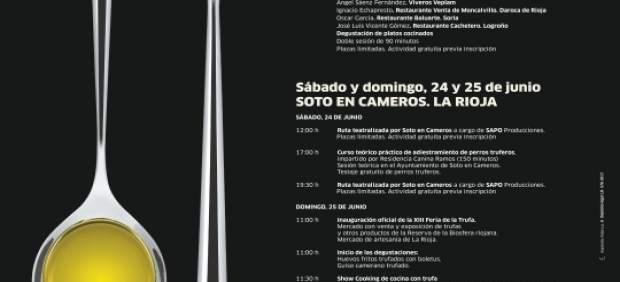 La freia tendrá un preámbulo en Logroño