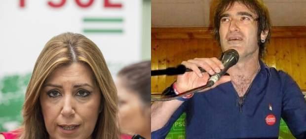 Precandidatos primarias del PSOE-A