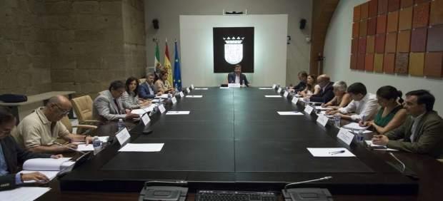 Reunión Mesa Tercer Sector