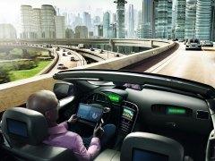 BMW lanzará su coche autónomo de nivel 4 a partir de 2021