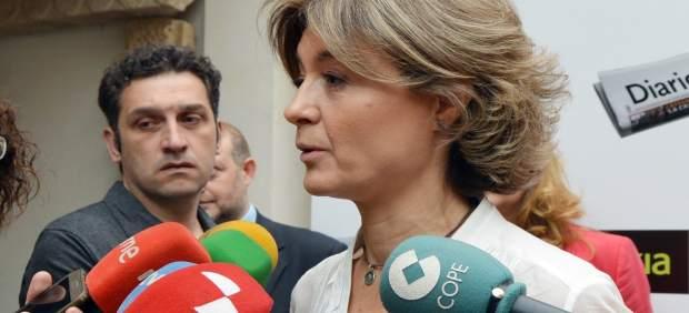 García Tejerina