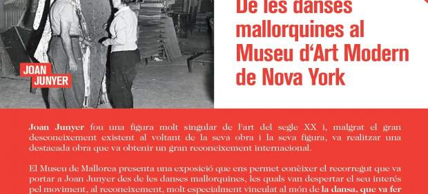 Invitacio Joan Junyer