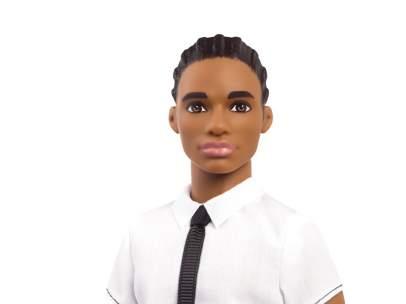 2017 Ken Fashionistas Doll Classic Cool - Original