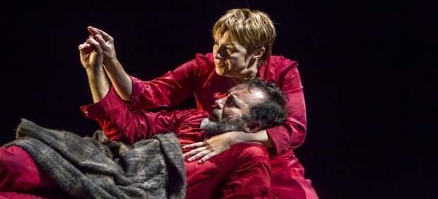 Blanca Portillo clausura la temporada del Teatre El Musical amb 'El Cartógrafo'