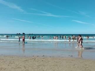 El verano será muy caluroso en España, sobre todo en el centro y el sur peninsular