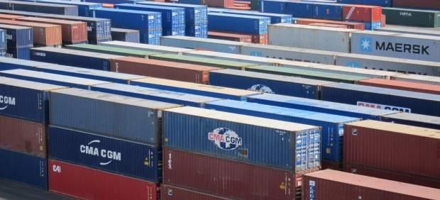 Contenedores de Exportación