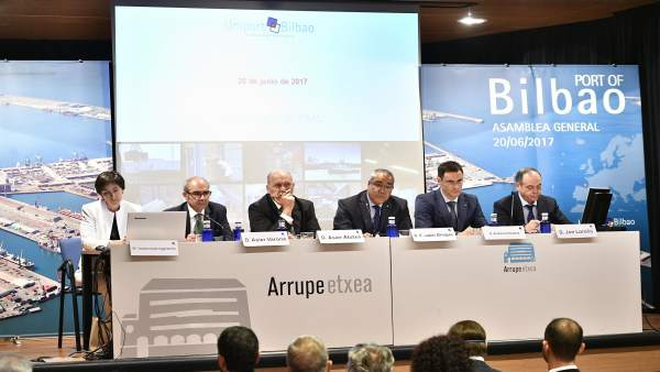 Uniport Asamblea General