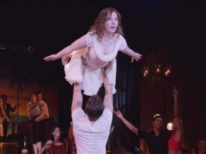 Una nueva mirada a 'Dirty Dancing' de la mano de MTV