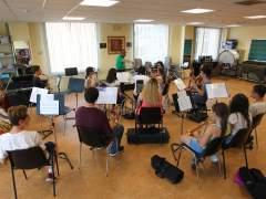 El futuro se escucha en las escuelas de música