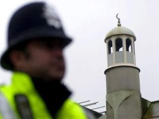 Vigilancia en Londres