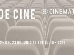 Turisme València i Cinema Jove oferixen menús de cinema
