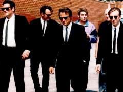 'Reservoir Dogs', 25 años marca Tarantino