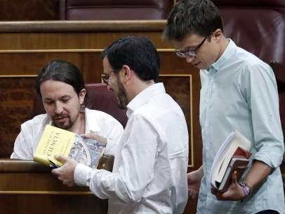 Pleno del Congreso