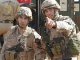Militares de tropa y marinería