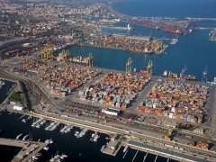 La UE decomisa casi medio millón de artículos falsos en puertos en dos semanas