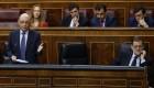 """Montoro, sobre la amnistía fiscal: """"Hay más casos del PSOE"""""""