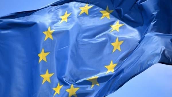 Tanta Europa - cover