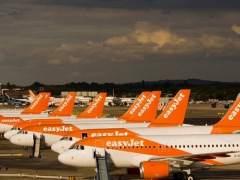 easyJet contrata a 1.200 tripulantes de cabina