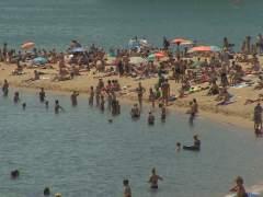 Alerta por calor este viernes en 24 provincias