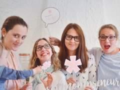 Nace la primera escuela de negocios para madres emprendedoras
