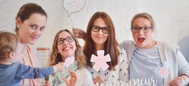 Escuela de negocios para madres emprendedoras