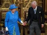 Discurso de la Reina