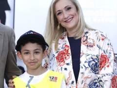 La llamada al 112 de un niño de 9 años que salvó la vida de su madre