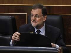 Rajoy ve un error que el PSOE no apoye el CETA y espera que al menos se abstenga