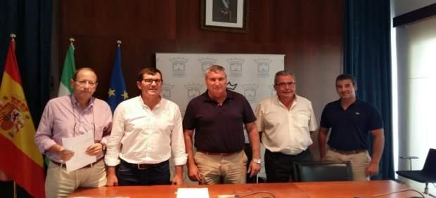 Nuevas oficinas del servicio de gesti n tributaria en for Oficina nacional de gestion tributaria