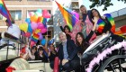 Así celebra 'First Dates' el Orgullo Gay