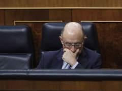 Cristóbal Montoro propone al Congreso prohibir por ley las amnistías fiscales