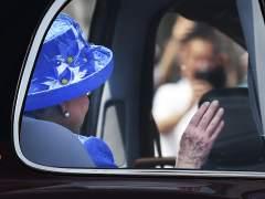 La Reina de oro: Isabel II recibirá 93 millones de euros del Estado británico