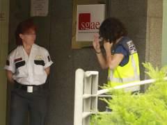 Los músicos investigados por la 'rueda' abonan 100.000 € de fianza