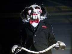 El terror de 'Saw' regresará el 27 de octubre con 'Jigsaw'