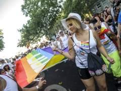 Programación cultural del Orgullo Mundial en Madrid