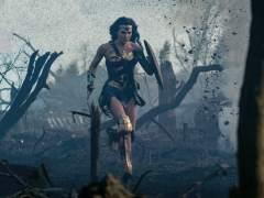 Crítica de 'Wonder Woman': La Mujer Maravilla brilla en el universo DC