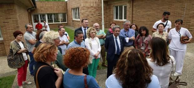 12:00 Centro De Atención A La Dependencia De Sierrallana, Torrelavega   El Presi